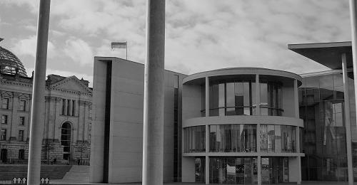 In Sachen TSVG im Gespräch: Der bvvp 3 Mal in der Woche zu Gast im Bundestag