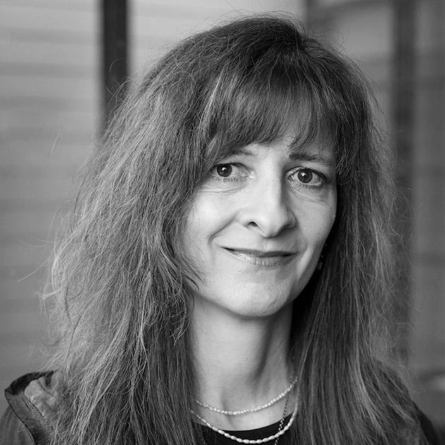 Drei Fragen an Vorstandsmitglied Ulrike Böker